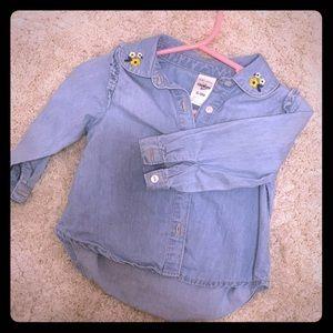 Infant top
